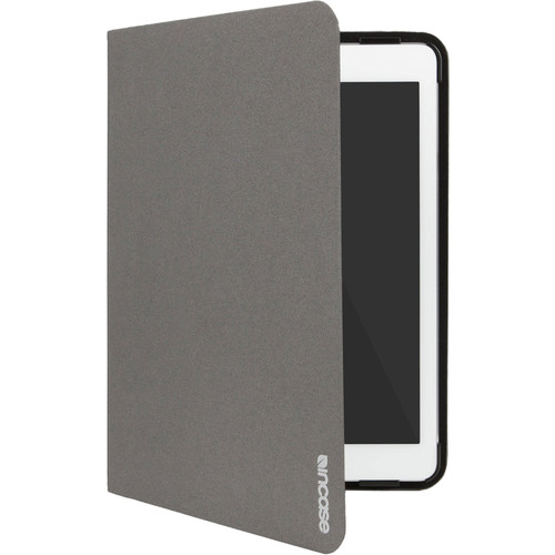 Incase Designs Corp Book Jacket Slim for iPad Air 2 (Gray)