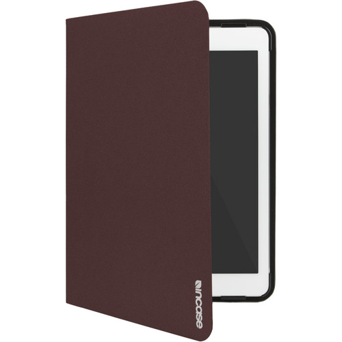 Incase Designs Corp Book Jacket Slim for iPad Air 2 (Deep Red)