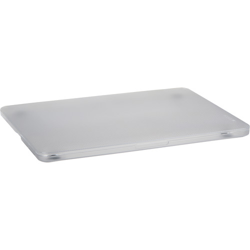 """Incase Designs Corp Hardshell Case for MacBook Pro Retina 13"""" (Dots-Clear)"""