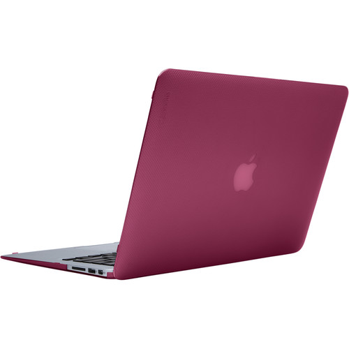 "Incase Designs Corp Hardshell Case for MacBook Air 11"" (Dots-Pink Sapphire)"