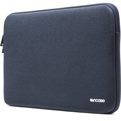 "Incase Designs Corp Neoprene Classic Sleeve for 11"" MacBook (Dolphin Gray)"