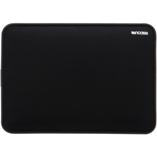 "Incase Designs Corp ICON Sleeve with TENSAERLITE for 11"" MacBook Air (Black / Slate)"
