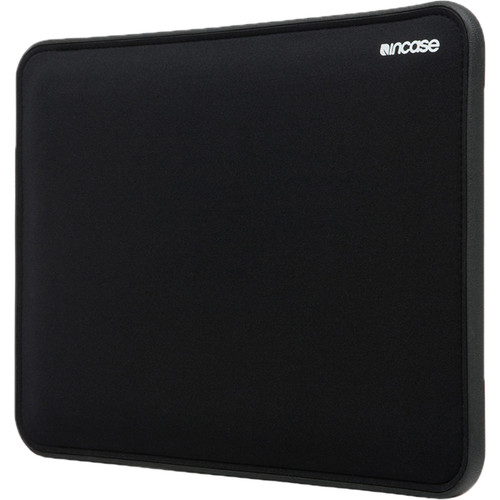 "Incase Designs Corp ICON Sleeve with TENSAERLITE for 13"" MacBook Air (Black / Slate)"