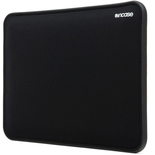"Incase Designs Corp ICON Sleeve with TENSAERLITE for 13"" MacBook Pro Retina (Black / Slate)"