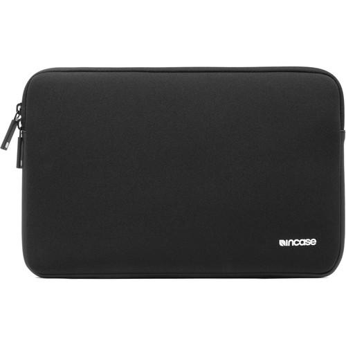 "Incase Designs Corp Neoprene Classic Sleeve for 12"" MacBook (Black)"