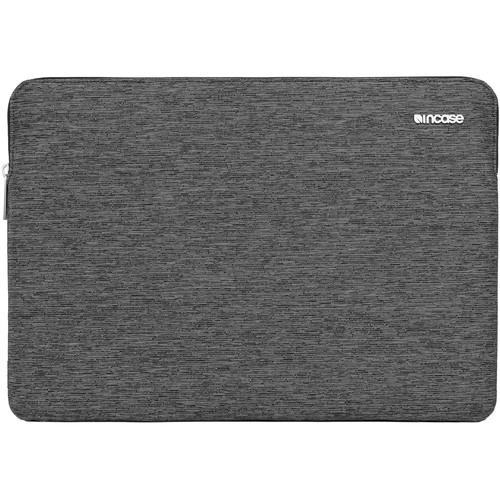 "Incase Designs Corp Slim Sleeve for 15"" MacBook Retina (Heather Black)"
