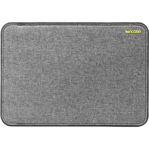 "Incase Designs Corp ICON Sleeve with Tensaerlite for iPad Pro 12.9"" (Gray)"