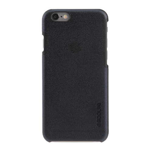 Incase Designs Corp Halo Snap Case for iPhone 6/6s (Black)