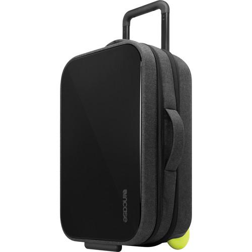 Incase Designs Corp CL90001 Hardshell Roller (Black)