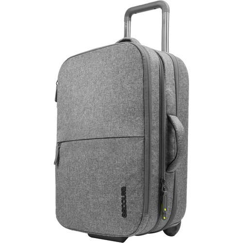Incase Designs Corp EO Travel Roller (Heather Gray)
