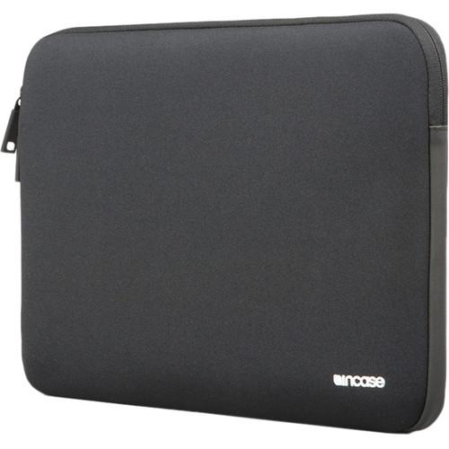 "Incase Designs Corp Neoprene Classic Sleeve for iPad Pro 12.9"" (Black)"