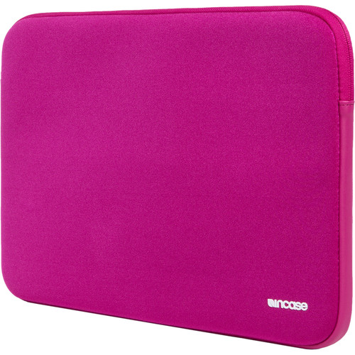 "Incase Designs Corp Neoprene Classic Sleeve for iPad Pro 12.9"" (Pink)"