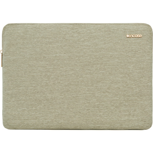 "Incase Designs Corp Slim Sleeve for 12.9"" iPad Pro (Heather Khaki)"