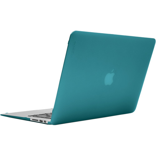 "Incase Designs Corp Hardshell Case for MacBook Air 13"" (Dots-Peacock)"
