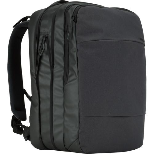 Incase Designs Corp City Commuter Backpack (Black)