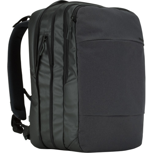 Incase Designs Corp City Commuter Backpack (Black)