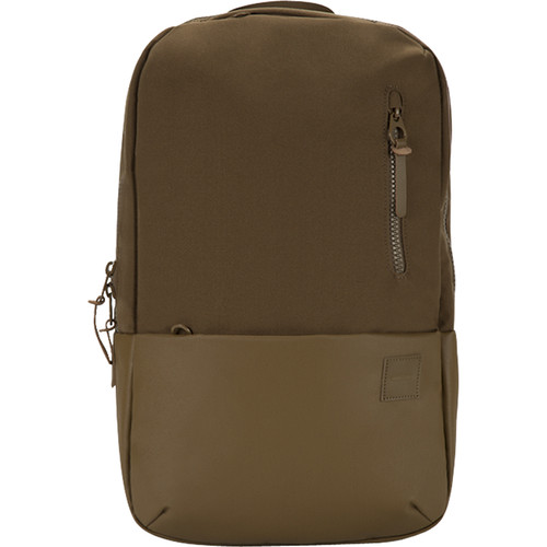 "Incase Designs Corp Compass Backpack for 15"" MacBook Pro (Bronze)"