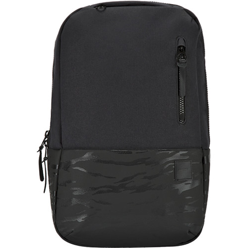 """Incase Designs Corp Compass Backpack for 15"""" MacBook Pro (Black Camo)"""