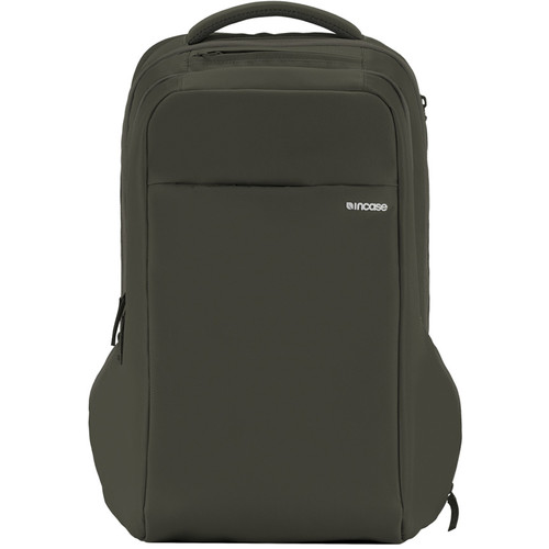 Incase Designs Corp ICON Backpack (Anthracite)