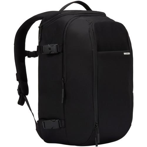 Incase Designs Corp Camera Pro Pack (Black)