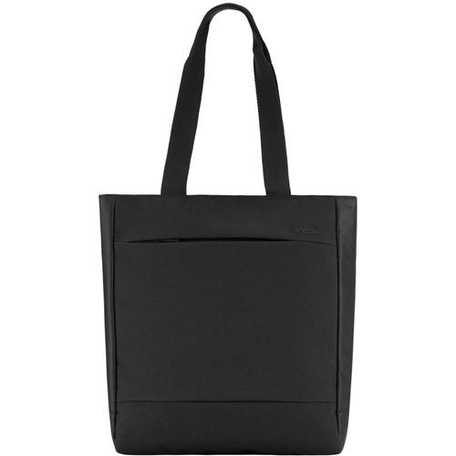 Incase Designs Corp City General Tote Bag (Black)