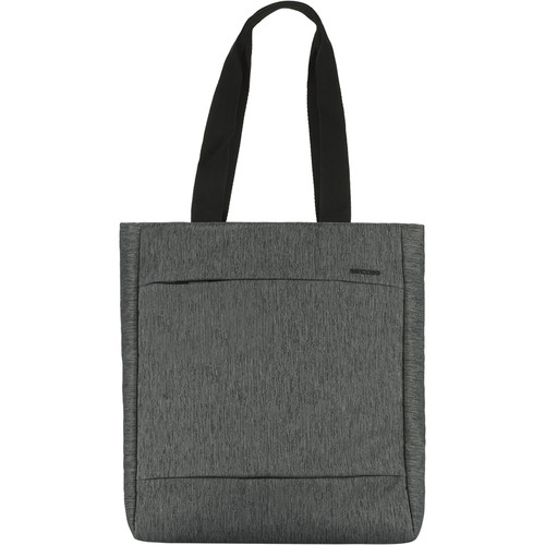 Incase Designs Corp City General Tote Bag (Heather Black)