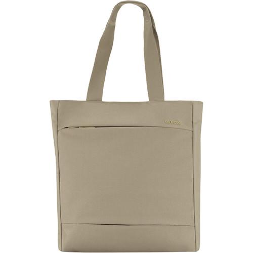 Incase Designs Corp City General Tote Bag (Khaki)