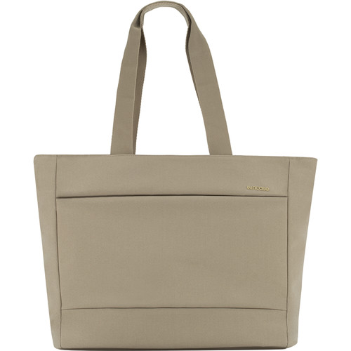 Incase Designs Corp City Market Tote Bag (Khaki)