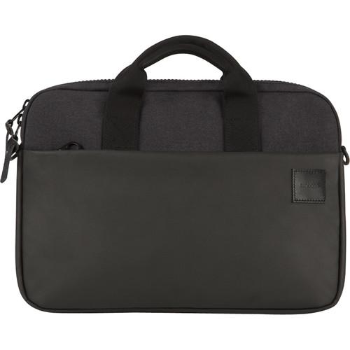 "Incase Designs Corp Compass Brief for 13"" MacBook Pro (Black)"