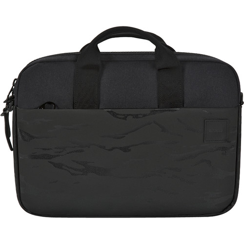 "Incase Designs Corp Compass Brief for 13"" MacBook Pro (Black Camo)"
