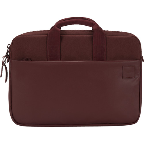 """Incase Designs Corp Compass Brief for 15"""" MacBook Pro (Deep Red)"""