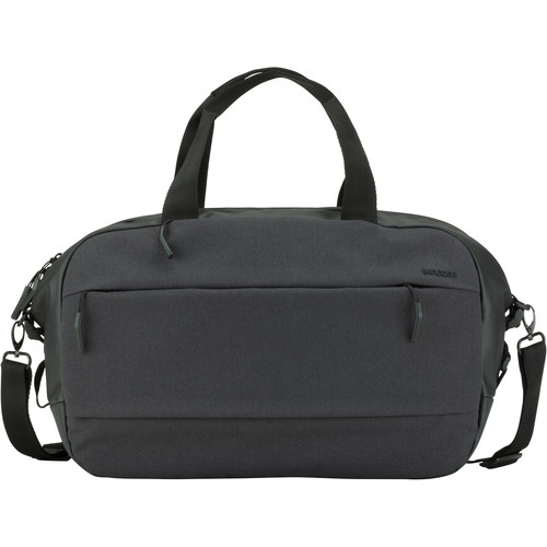 Incase Designs Corp City Duffel (Black)