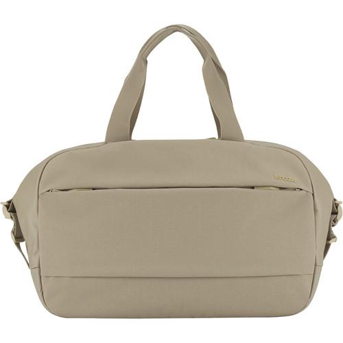 Incase Designs Corp City Duffel Bag (Khaki)