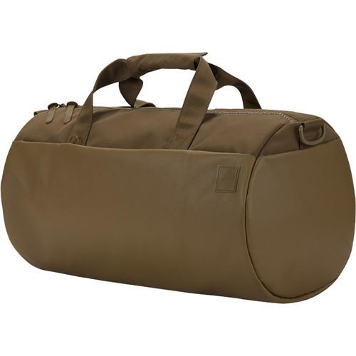 Incase Designs Corp Compass Duffel Bag (Bronze)