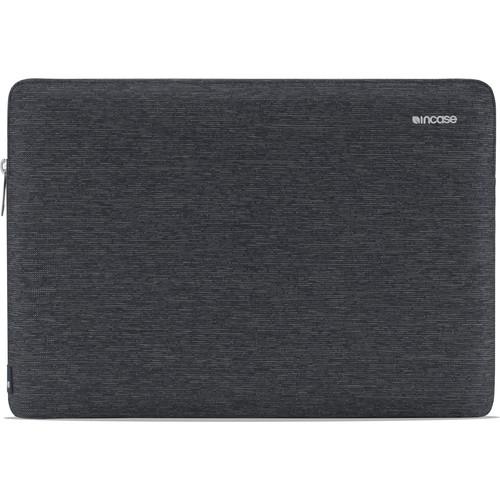 "Incase Designs Corp Slim Sleeve for 15"" MacBook Retina (Heather Navy)"