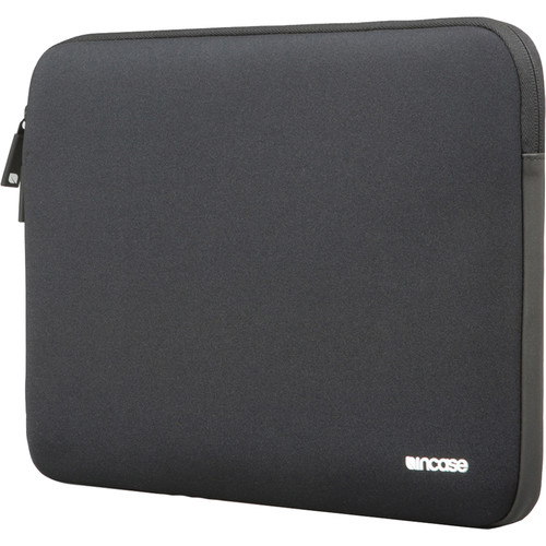 "Incase Designs Corp Neoprene Classic Sleeve for 13"" MacBook (Black)"