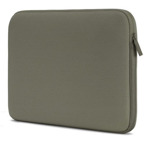 """Incase Designs Corp Classic Sleeve for 13"""" MacBook Pro with Thunderbolt 3 (Anthracite)"""