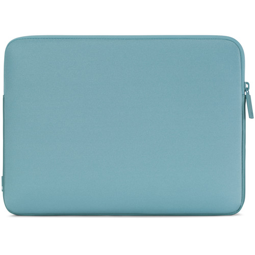 "Incase Designs Corp Classic Sleeve for 13"" MacBook Pro with Thunderbolt 3 (Aquifer)"