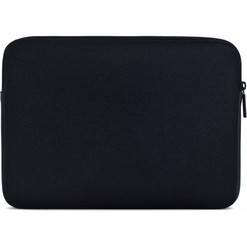 """Incase Designs Corp Classic Sleeve for 13"""" MacBook Pro with Thunderbolt 3 (Black/Black)"""