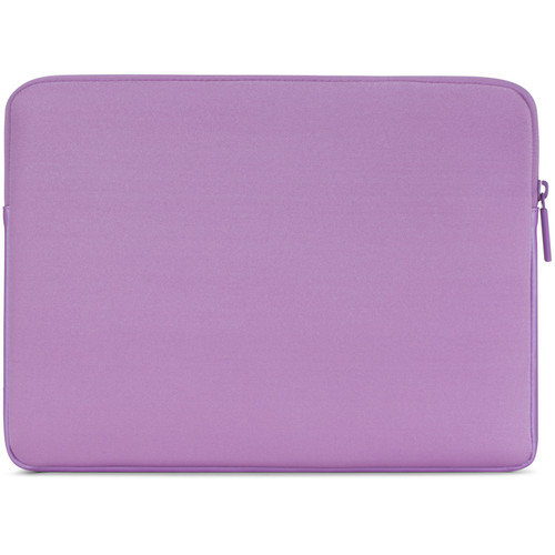 "Incase Designs Corp Classic Sleeve for 13"" MacBook Pro with Thunderbolt 3 (Mauve Orchid)"