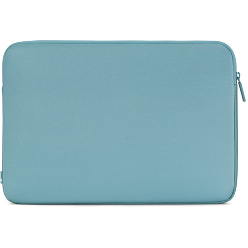 "Incase Designs Corp Classic Sleeve for Select 15"" MacBook Pro Notebooks (Aquifer, Neoprene)"