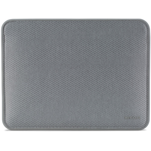 """Incase Designs Corp ICON Sleeve with Diamond Ripstop for 13"""" MacBook Air (Gray)"""