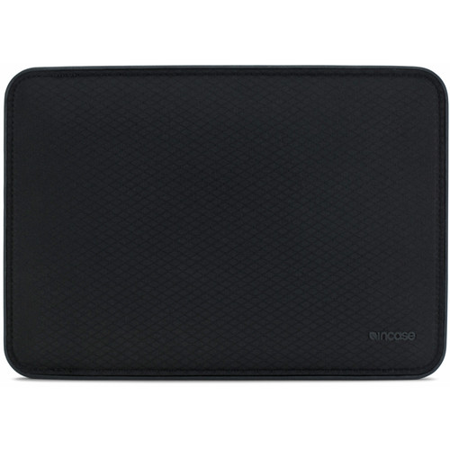 "Incase Designs Corp ICON Sleeve with Diamond Ripstop for 13"" MacBook Pro Retina (Black)"