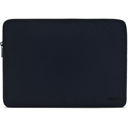 "Incase Designs Corp Slim Sleeve with Diamond Ripstop for 13"" MacBook Air (Black)"