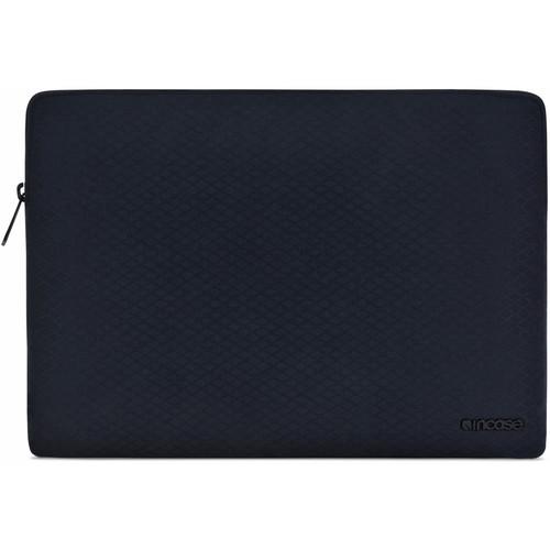 "Incase Designs Corp Slim Sleeve with Diamond Ripstop for 13"" MacBook Pro (Black)"