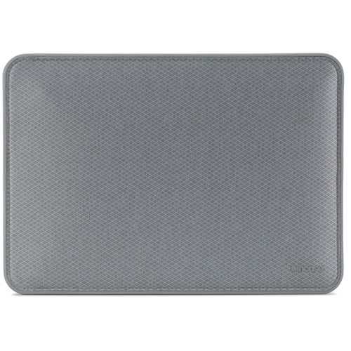 "Incase Designs Corp ICON Sleeve with Diamond Ripstop for 15"" MacBook Pro (Gray)"