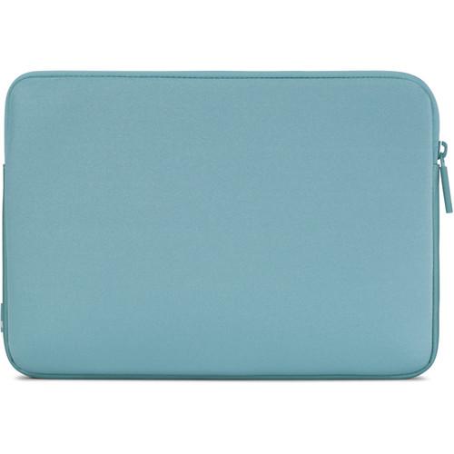 "Incase Designs Corp Classic Sleeve for 12"" MacBooks (Aquifer)"
