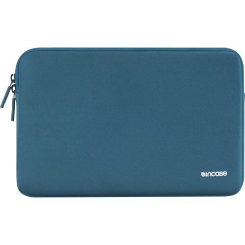 "Incase Designs Corp Classic Sleeve for 12"" MacBooks (Deep Marine)"