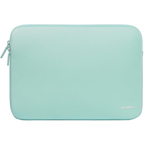 "Incase Designs Corp Classic Sleeve for 12"" MacBooks (Mint)"