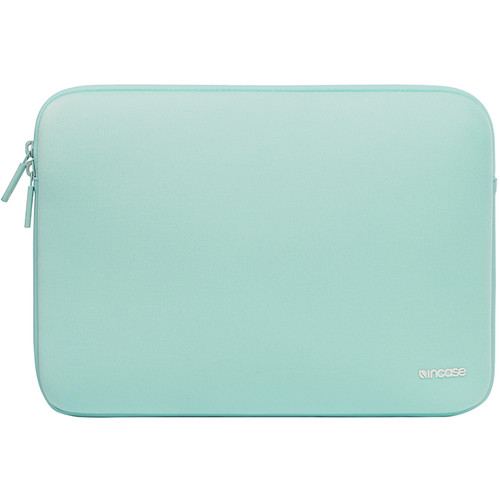 "Incase Designs Corp Classic Sleeve for 12"" MacBook (Mint)"